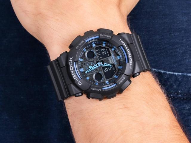 zegarki, artykuł partnerski