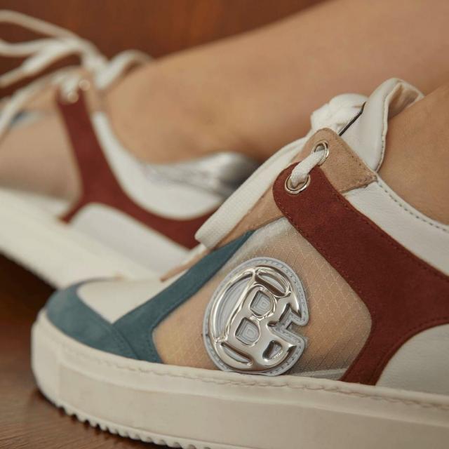 sneakersy, artykuł partnerski, obuwie