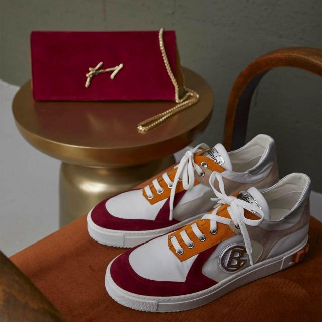 obuwie, sneakersy, artykuł partnerski