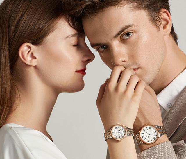 artykuł partnerski, zegarki