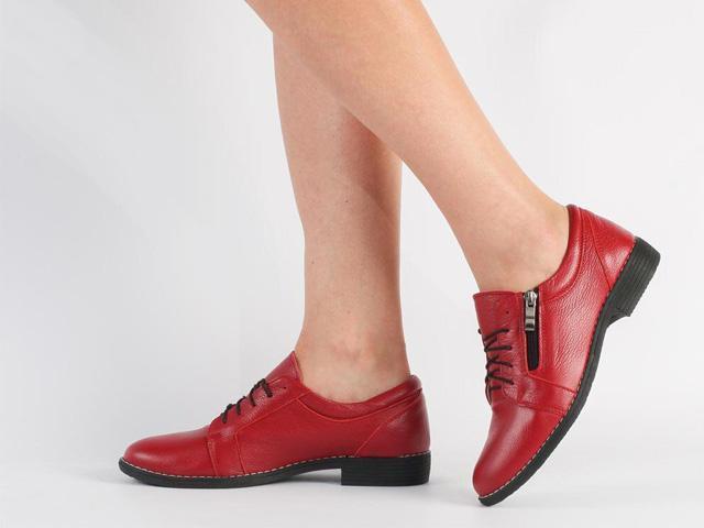 Botki skórzane, czyli idealne damskie buty na sezon jesienno-zimowy!