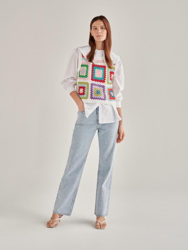 moda, artykuł partnerski, odzież