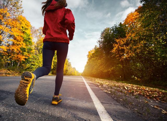 5 jesiennych sportów, które pomogą Ci zmienić Twoją sylwetkę