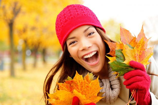 Sprawdzone sposoby na jesienna stagnację i brak energii