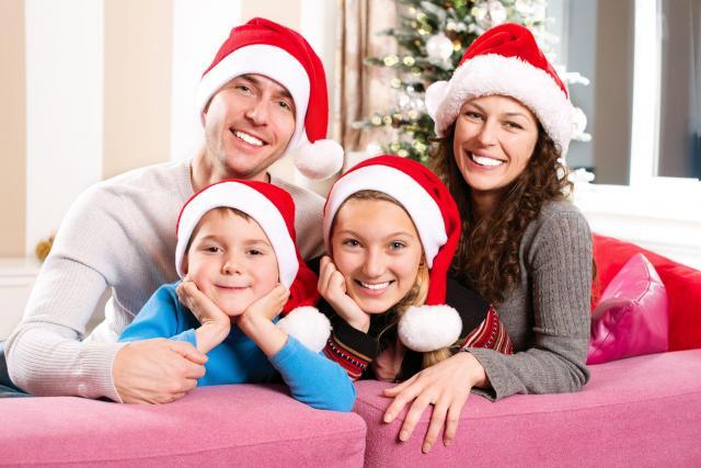 Za co kochamy święta, czyli niezwykła moc świąt!