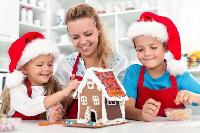 Co oznaczają poszczególne zwyczaje związane z okresem świątecznym?
