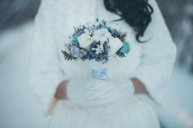 Ślub w Boże Narodzenie - jak go zorganizować?