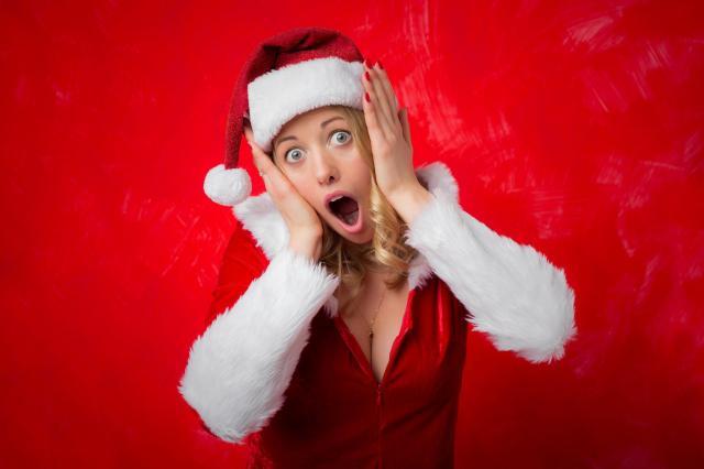 Jak radzić sobie z przedświątecznym i świątecznym stresem?