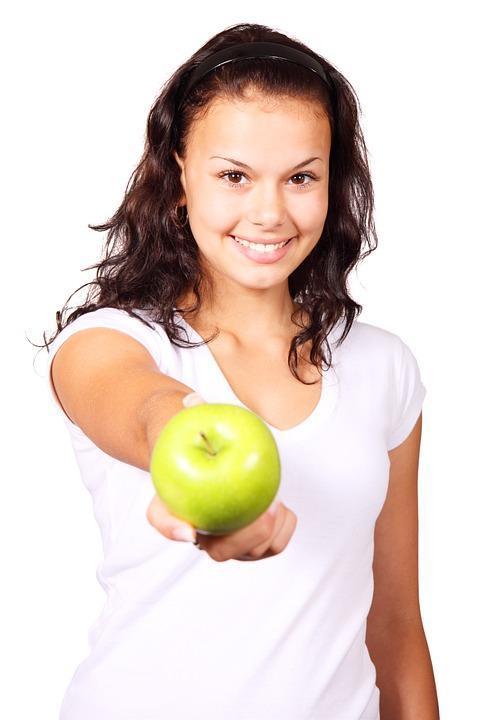 odżywianie, dieta, zdrowe jedzenie