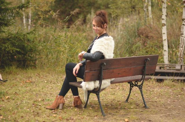 moda, stylizacje, dress code, wygląd, jesień, blog