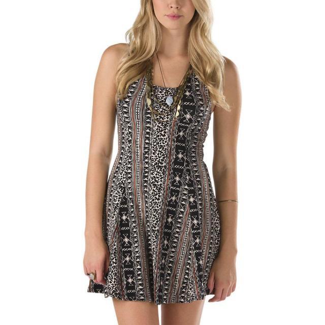 kobieta, zakupy, sukienki
