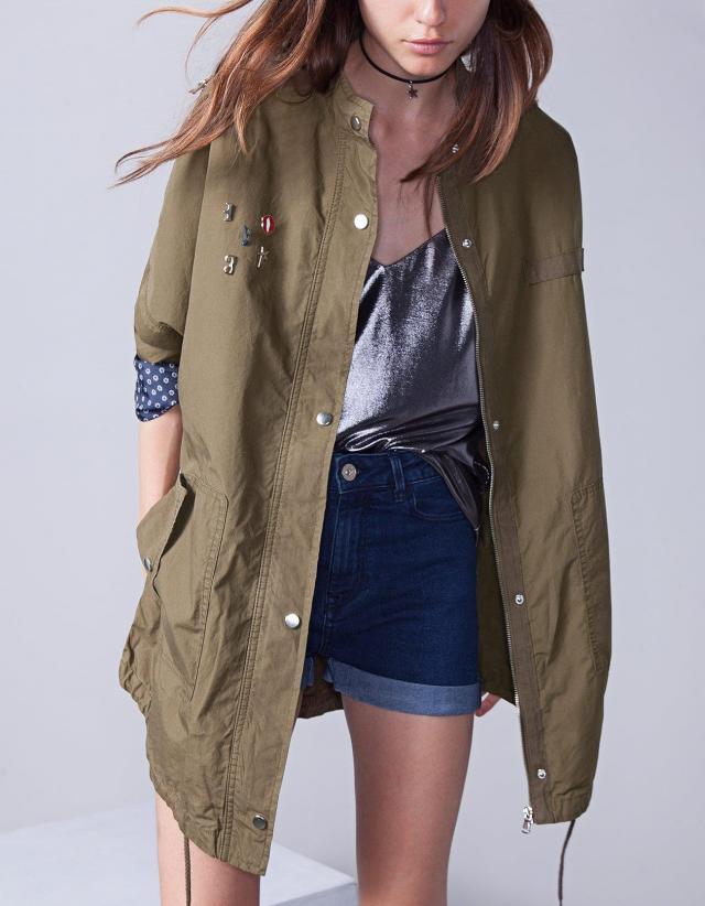 zakupy, moda