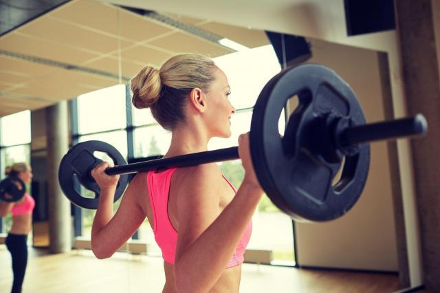 Fakty i mity na temat siłowni, które musisz poznać zanim się na nią wybierzesz!