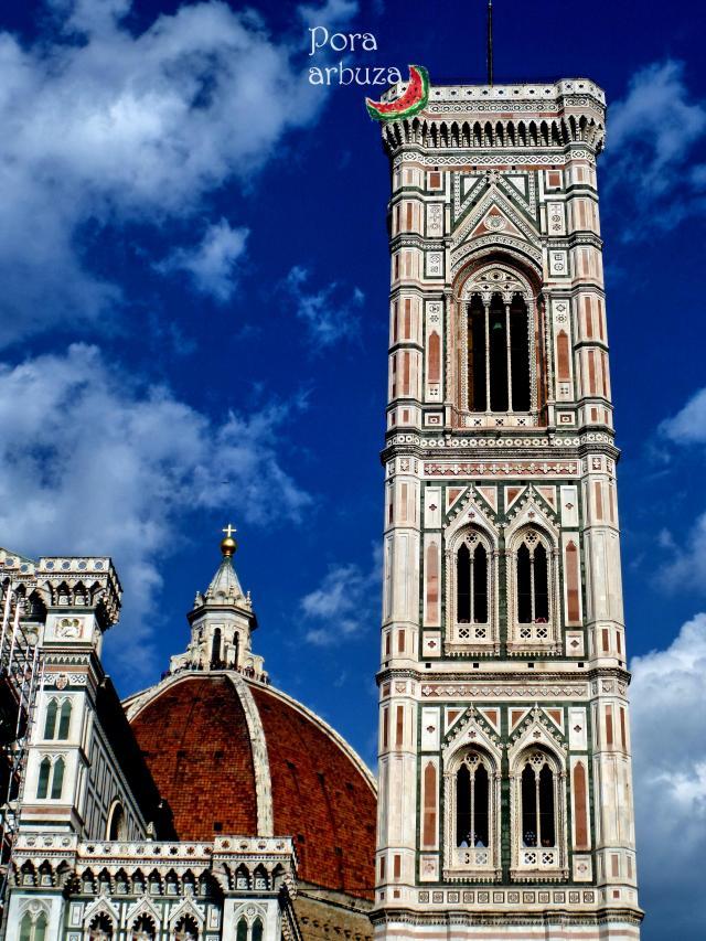 Florencja za darmo
