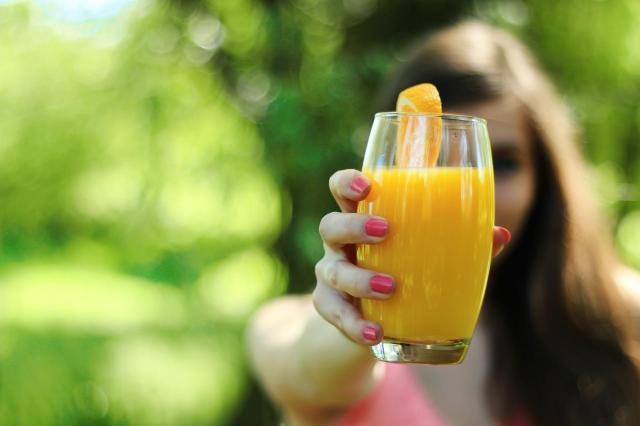niezdrowe napoje, zdrowie