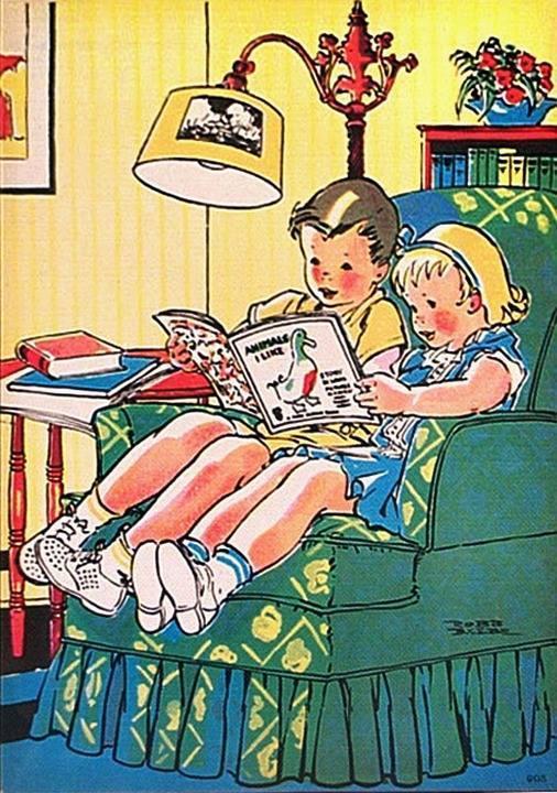10 książek, które każdy rodzic powinien przeczytać swojemu dziecku!