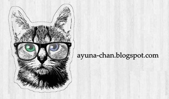 http://ayuna-chan.blogspot.com/