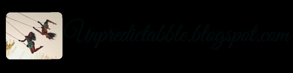 http://unpredictabble.blogspot.com